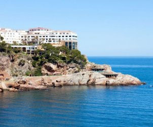 Flat   Begur 4 persons - comunal pool p2