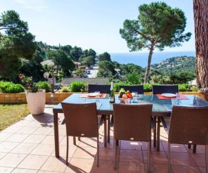 House   Tossa de Mar 6 persons - private pool p1