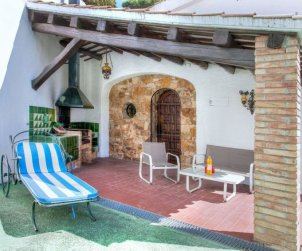 House   Tossa de Mar 6 persons - private pool p2
