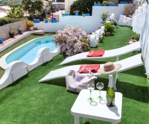 House   Lloret del Mar 10 persons - private pool p2