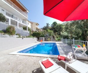 House   Lloret del Mar 6 persons - private pool p1