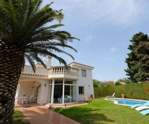 House   Cambrils 4 persons - private pool p0