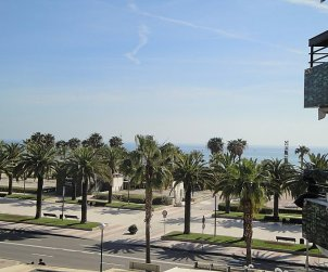 Flat   Salou 4 persons - panoramic sea view p1