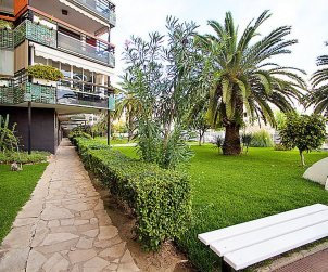 Flat   Salou 4 persons - panoramic sea view p2