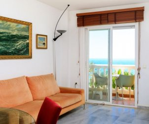 Flat   Rincón de la Victoria 4 persons - washing machine p2