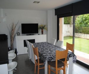 House   Olot 7 persons - dishwaher p0