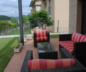 House   Olot 7 persons - dishwaher p1