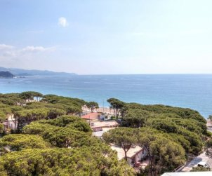 Flat   Blanes 6 persons - comunal pool p0