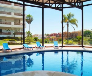 Flat   Mijas 4 persons - comunal pool p2