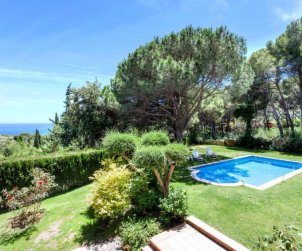 House   Begur 10 persons - private pool p2