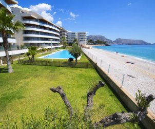 Flat   Altea 6 persons - comunal pool p1
