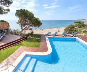 House   Platja d'Aro 6 persons - private pool p0
