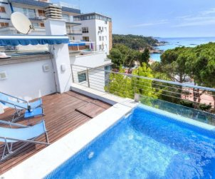 House   Platja d'Aro 6 persons - private pool p1
