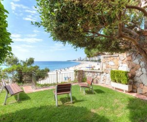 House   Platja d'Aro 6 persons - private pool p2