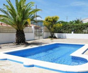 Flat   Miami Platja 4 persons - private pool p2