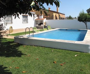 Flat   Vinaros 6 persons - private pool p2