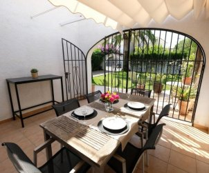 House   Cambrils 4 persons - dishwaher p0
