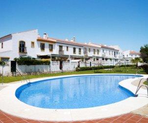 Flat   Rincón de la Victoria 6 persons - comunal pool p0
