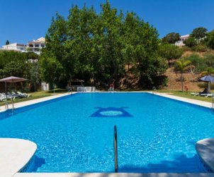 House   Benalmadena 6 persons - comunal pool p0