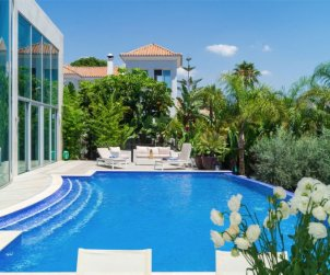 House   Marbella 6 persons - private pool p2