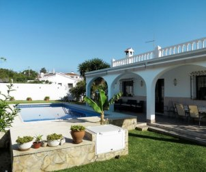 Flat   Nerja 6 persons - private pool p0