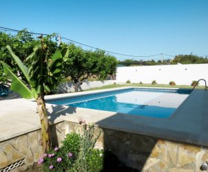 Flat   Nerja 6 persons - private pool p1