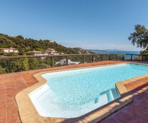 House   Begur 6 persons - comunal pool p1