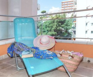 Flat   Lloret del Mar 5 persons - panoramic sea view p1