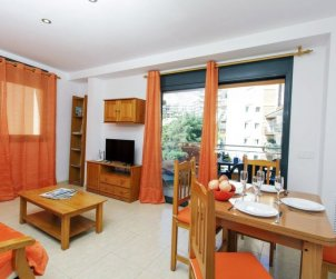 Flat   Lloret del Mar 5 persons - panoramic sea view p2