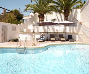 Flat   Peniscola 4 persons - private pool p2