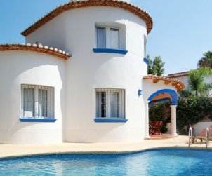 Flat   Denia 6 persons - private pool p1