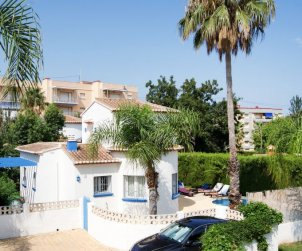 Flat   Denia 6 persons - private pool p2