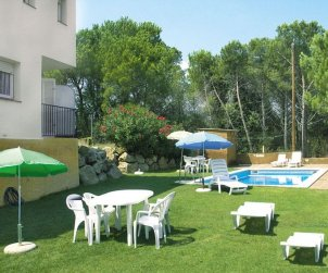 House   Calonge - Sant Antoni de Calonge 10 persons - private pool p0