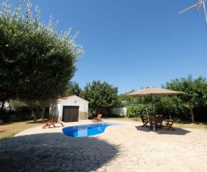 House   Ametlla de Mar 7 persons - private pool p2