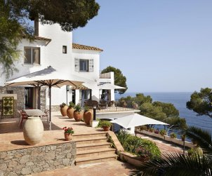 House   Llafranc 10 persons - exceptional view p1