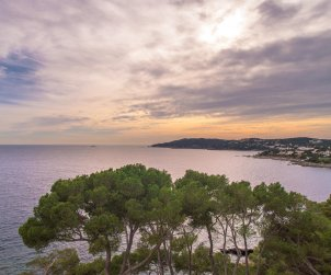 House   Llafranc 10 persons - exceptional view p2