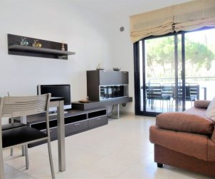 Flat   L'Escala 4 persons - comunal pool p2