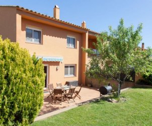 House   Mont-ras 8 persons - private pool p2