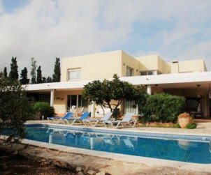 Villa  in Ametlla de Mar  for 8 persons with private pool  p1