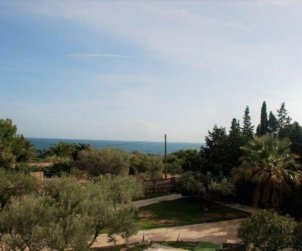 Villa  in Ametlla de Mar  for 8 persons with private pool  p2