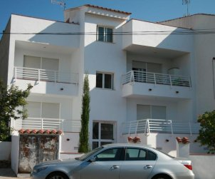 Flat  in Alcoceber  for 4 people with internet and near sea  p0