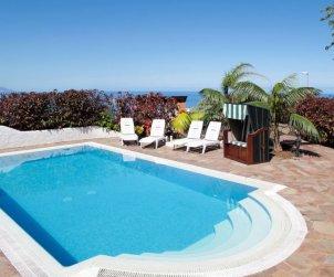 Flat   Santa Ursula 2 persons - comunal pool p1