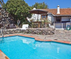 House   Granadilla 4 persons - private pool p0