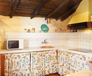 House   Granadilla 4 persons - private pool p2