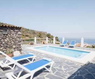 House   Icod de los Vinos 4 persons - private pool p1