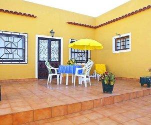 House   Puerto de la Cruz 6 persons - panoramic sea view p2