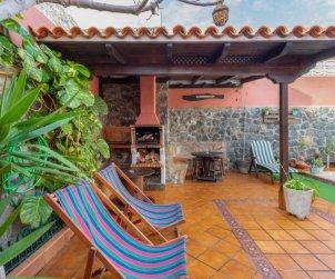 House   Bajamar 6 persons - private pool p1