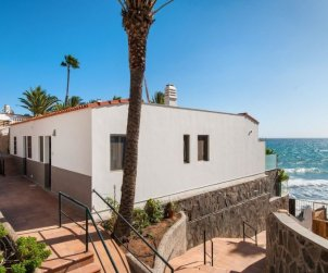 House   Maspalomas 4 persons - comunal pool p1