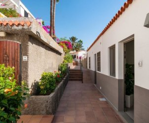 House   Maspalomas 4 persons - comunal pool p2