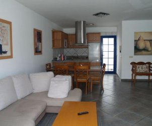 House   Playa Blanca 2 persons - private pool p2